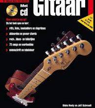 gitaarles in Haren