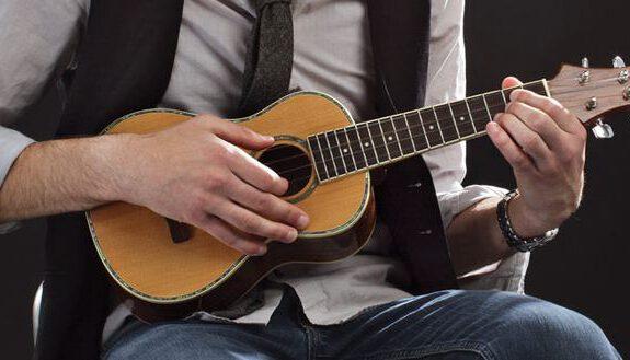 muziekles in Haren